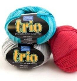 Yarn TRIO  M&K - SALE<br /> REG $12.75