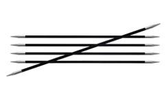 """Needles DPN #2.5  6"""" KARBONZ"""