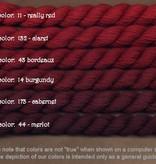 Fibers Silk and Ivory    CABERNET