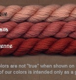 Fibers Silk and Ivory    CAYENNE
