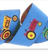 Accessories BLUE TRACTOR RIBBON  LFNT66