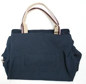 Accessories TOTE BAG - NYLON  BAG 55BL  SALE<br /> REG PRICE 72.00