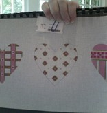 Canvas 3D HEART V5