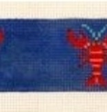 Canvas MINI LOBSTER BELT  BSK102M