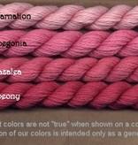 Fibers Silk and Ivory    AZALEA