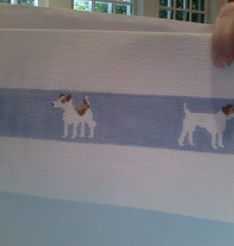 Canvas JACK RUSSELL BELT  BSK731