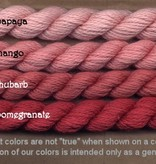 Fibers Silk and Ivory    MANGO
