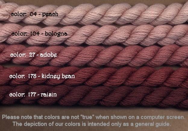 Fibers Silk and Ivory    ADOBE