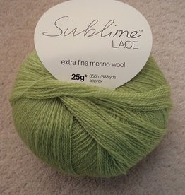 Yarn SUBLIME LACE EXTRA FINE MERINO - SALE<br /> REG $12.25