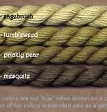 Fibers Silk and Ivory    SAGEBRUSH