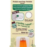 Accessories FLEXIBLE THIMBLE