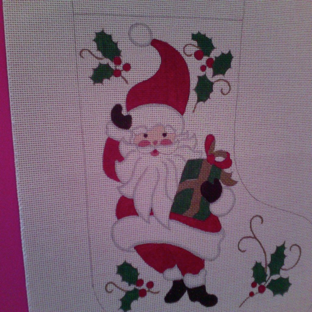 Canvas SANTA III  CS33
