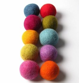Accessories HANDBEHG FELTS BAG OF 50 LARGE