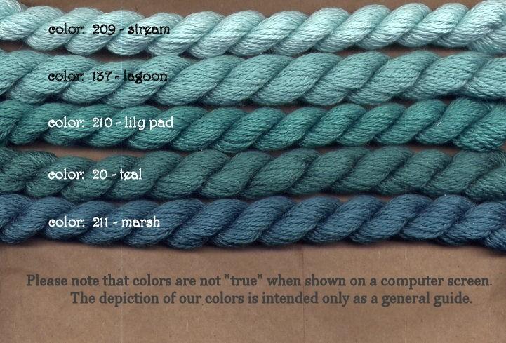 Fibers Silk and Ivory    MARSH
