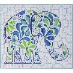 Canvas ELEPHANT 2431