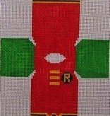 Canvas ROBIN TOPPER  TO131