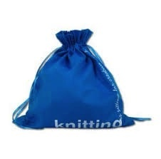 Accessories EDICT POUCH - KNITTING IS SITTING