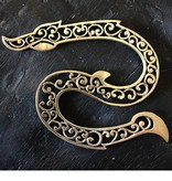 Accessories NAGA SHAWL PIN