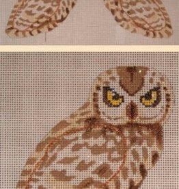 Canvas OWL CLIP-ON  LL 300C