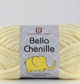 Yarn BELLA CHENILLE
