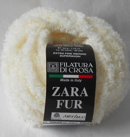 Yarn SALE  -  ZARA FUR<br /> REG $15.25