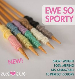 Yarn EWE SO SPORTY