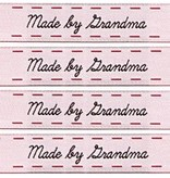 Accessories MADE BY GRANDMA<br />