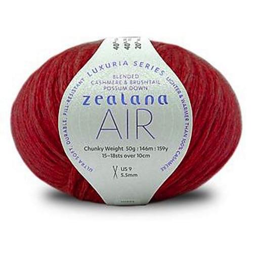 Yarn AIR CHUNKY - ZEALANA