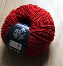 Yarn COOL WOOL MELANGE