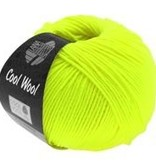Yarn COOL WOOL NEON
