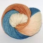 Yarn MEOW COLLECTION - FLAME POINT SIAMESE