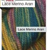Yarn LACE MERINO ARAN