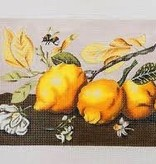 Canvas SMALL LEMONS  1842