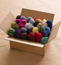 Yarn YARN & SOUL - FINGERING 400  SALE<br /> REG 25.25