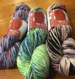 Yarn PIMA SPLASH
