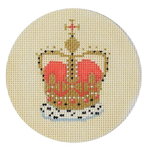 Canvas ROYAL CROWN KB1442