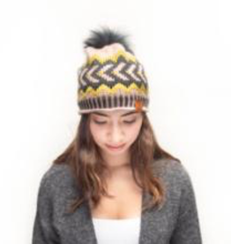 Yarn PAKA HAT KIT