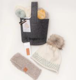 Yarn SHEEPIE HAT KIT