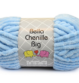 Yarn BELLA CHENILLE BIG