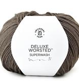 Yarn DELUXE WORSTED 100% WOOL SUPERWASH