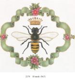 Canvas QUEEN BEE  2174