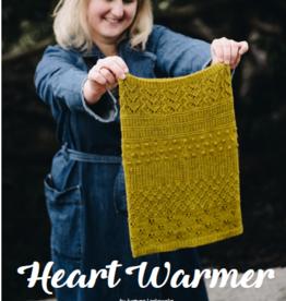 Class HEART WARMER COWL WORKSHOP <br /> SPRING 2020