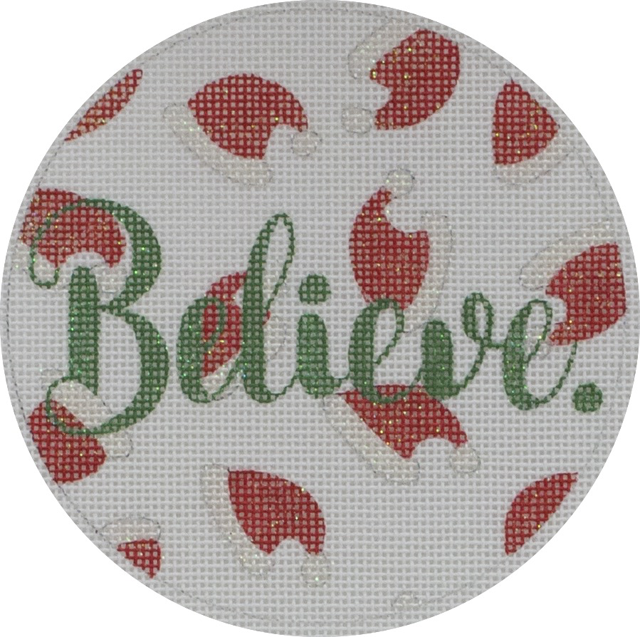Canvas BELIEVE  APCH03
