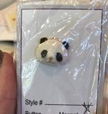 Accessories NEEDLE MINDER - ENAMEL PANDA