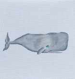 Canvas WHALE  SF21