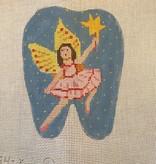 Canvas GIRL FAIRY ON TOOTH  154X