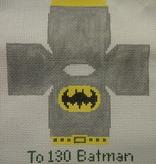 Canvas BATMAN TOPPER  TO130
