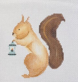 Canvas SQUIRREL  27K