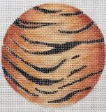 Canvas TIGER CIRCLE  ALTC7