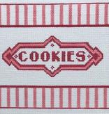 Canvas COOKIES BOX  WWB2